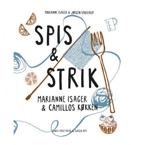 Spis & drik av Marianne Isager
