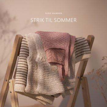 Strik til Sommer av Susie Haumann