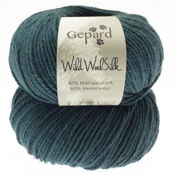 Gepard Wild Wool Silk