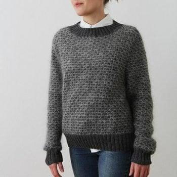 Gepard Spring Classic sweater