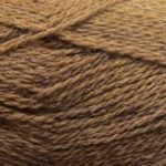 Isager Highland Wool farge Clay