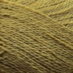 Isager Highland Wool farge Curry