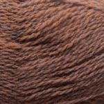 Isager Highland Wool farge Soil
