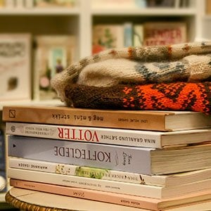 Hobby- og håndarbeidsbøker