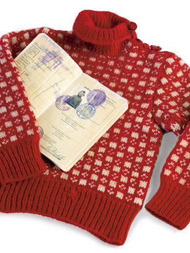 Kongens nei_Haralds genser